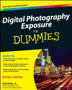 Book: Digital Photography Exposure for Dummies